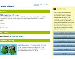 Find Financial Freedom Program - Student Profile