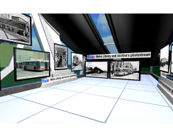 L.A. County Metro Transportation Authority Virtual Campus - Metro Photo Archive