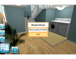 Rutgers - Laundry Room Creation