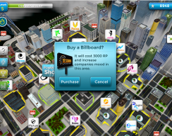 Mobilizer - Buy a Billboard