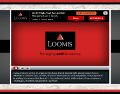 Loomis eLearning