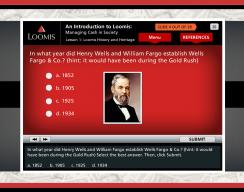 Loomis e-Learning