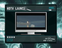 Eye Spy  - HDTV Launch