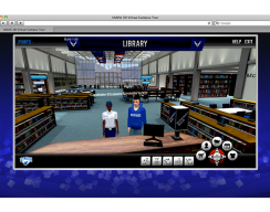United States Air Force Academy - Library