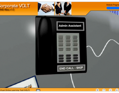 Corporate VOLT - Phone
