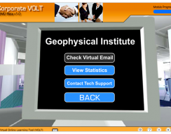 Corporate VOLT - Email
