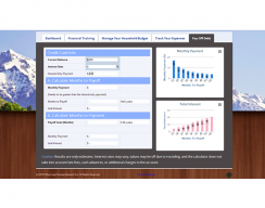 WHS Custom Learning Management System - Pay Off Debt