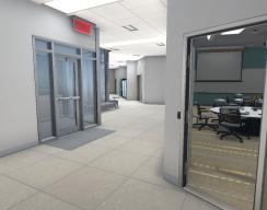 Training Simulation - Wright State