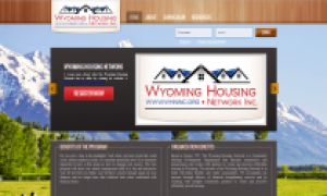 Wyoming Housing Network - Journey to Old Faithful LMS