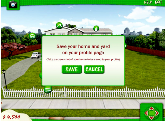 Find Financial Freedom Program - Saving your Home and Yard