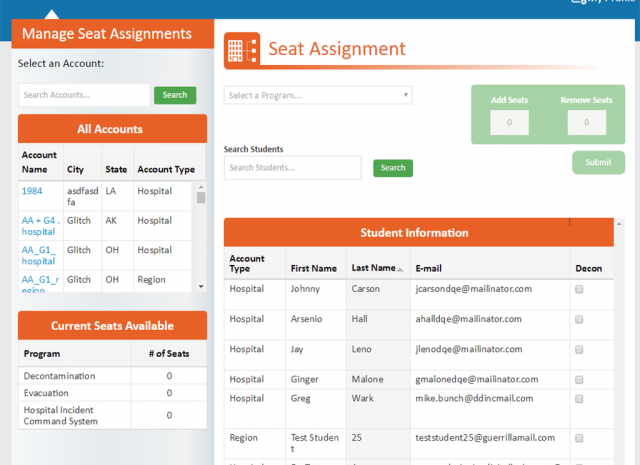 DQE OnDemand Custom Learning Management System