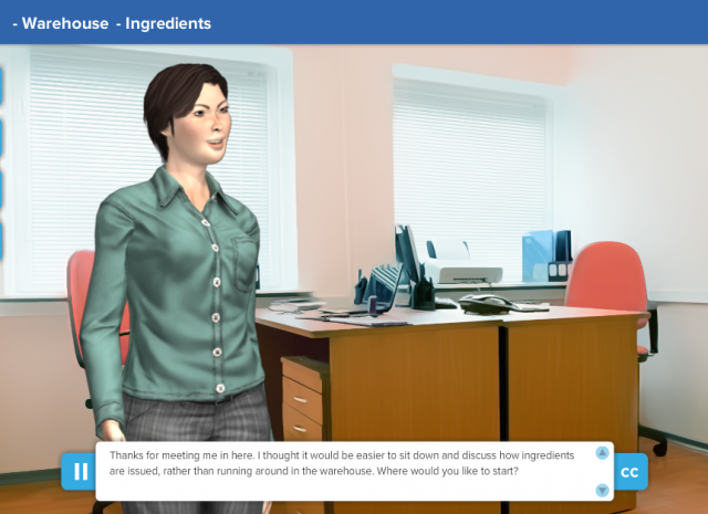 Program Health Assessment Sim