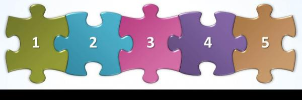 eLearning Puzzles and Ideas for eLearning