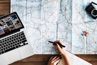 online training navigation