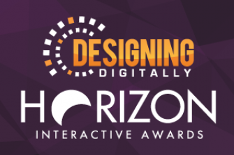 Designing Digitally, Inc. Presented Three Horizon Interactive Awards for Custom Learning Solutions