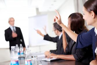 Simulations Improve Sales Training
