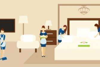 e learning hospitality industry