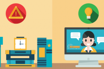 Off-the-Shelf Training vs. Custom eLearning Solutions