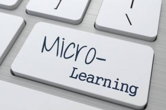 The Big Results of Micro Learning