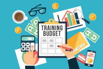 Custom eLearning Budget