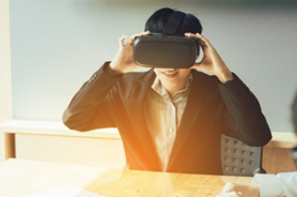Ultimate Trends in VR Training: Application in Employee Onboarding