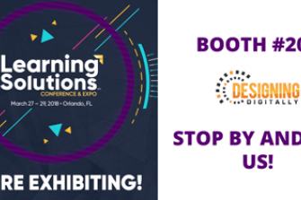 Learning Solutions 2018