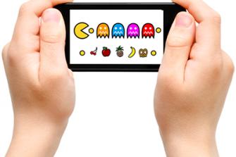 Gamification - Pac-Man