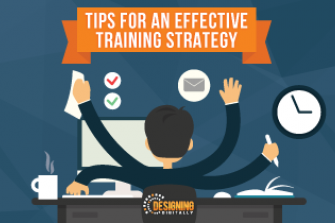 Tips for an Effective Training Strategy