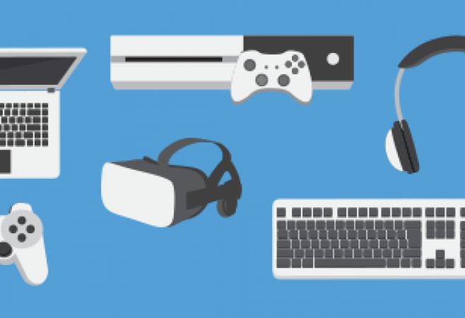 Game-based learning in the workplace