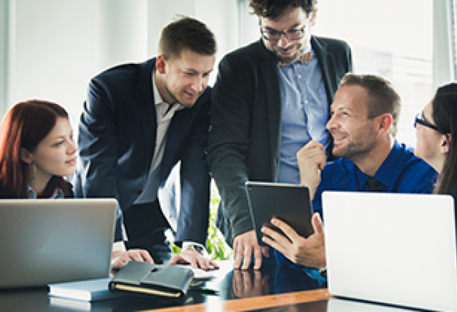 How Your Employee Training Programs and Company Culture are Connected