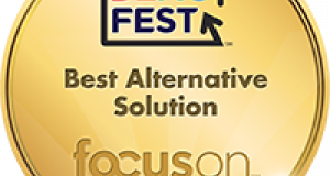 Best Alternative Solution Award Designing Digitally