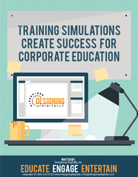 Training Simulation Whitepaper