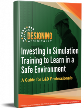 Training Simulation eBook