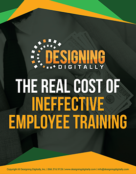 The Real Cost of Ineffective Employee Training
