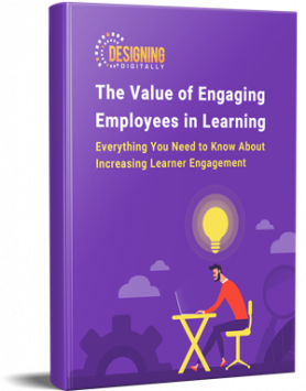 The Value of Engaging Employees in Learning Cover
